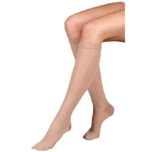 Juzo Basic 4410AD Knee High Compression Socks 15-20 mmHg