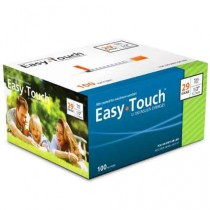 EasyTouch Insulin with Needle - 1mL