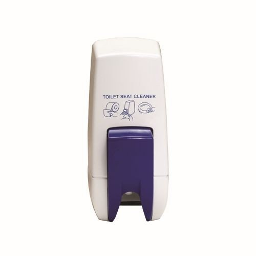 Health Gards Toilet Seat Cleaner Dispenser