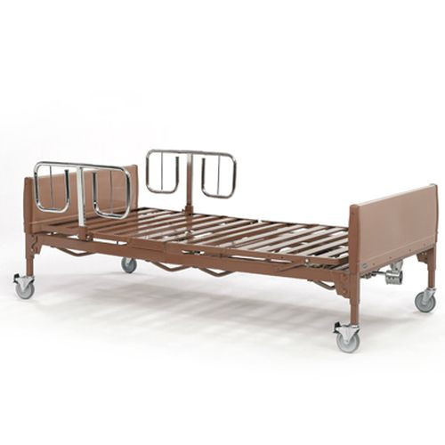 Invacare Bariatric Footspring
