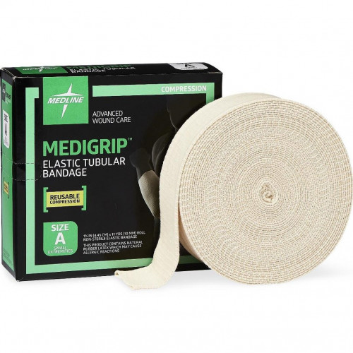 Medline Medigrip™ Elasticated Tubular Bandage (All Sizes)