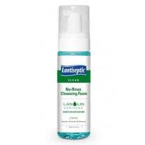 Lantiseptic Foam Cleanser