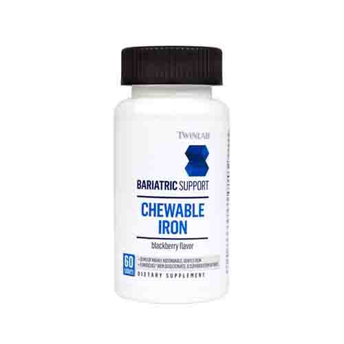 Bariatric Support Iron Dietary Supplement