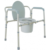 Bariatric Commode Seat