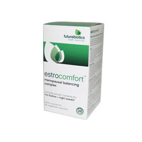 FutureBiotics EstroComfort Menopausal Balancing Complex