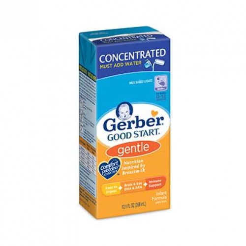 GERBER® GOOD START® gentle 12.1 oz Liquid