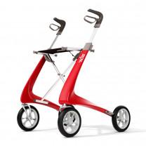 byACRE Carbon Ultralight Foldable Rollator Walker - Compact, Regular, Wide Models