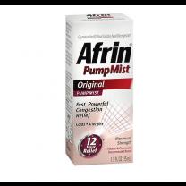 Afrin Pumpmist Original