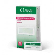 CURAD Hydrocortisone Cream 1%