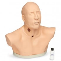 Life/form Tracheostomy Care Simulator