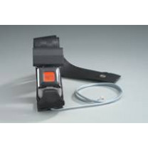 Posey Chair Alarm Wheelchair Belt Sensor Seatbelt Design 8360