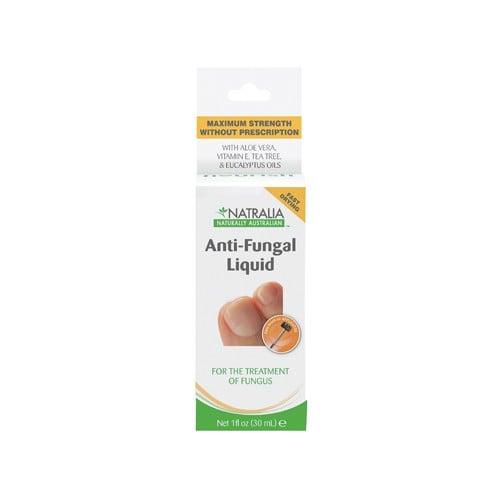 Natralia Anti Fungal Liquid