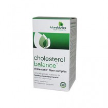 FutureBiotics Cholesterol Balance Dietary Supplement