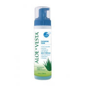 Aloe Vesta Cleansing Foam by Convatec