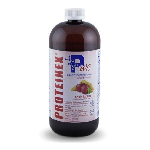 Proteinex WC Oral Protein Supplement
