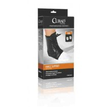 CURAD Lace-Up Ankle Splint