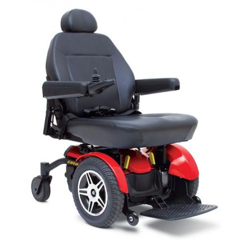 Jazzy Elite 14 Power Chair | FDA Class II Medical Device*