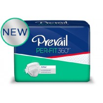 Prevail Per-Fit 360 Adult Briefs