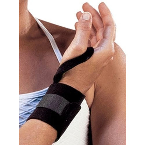 Performer Neoprene Wrist Wrap, Left or Right Hand
