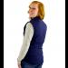 Fleece Heated Vest for Women
