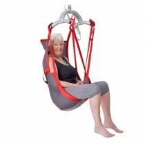 Slings for Molift Smart 150 Comfort-High Back