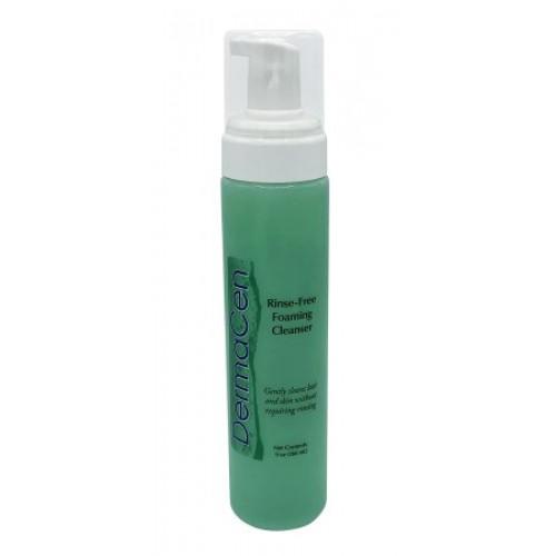 Foaming Rinse-Free Perineal Wash DermaCen