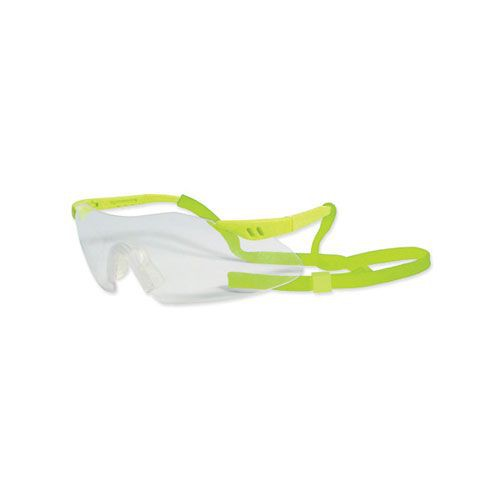 ProWorks Hi-Vis Eyewear With Cord