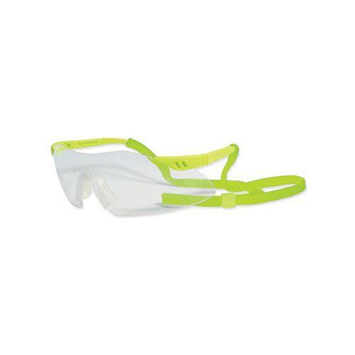 ProWorks Hi-Vis Eyewear With Cord