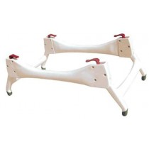 Drive Tub Stand for use with Otter Bathing System