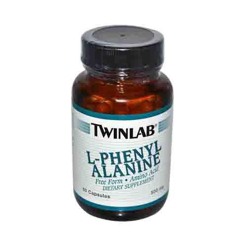 L-Phenylalanine Amino Acid