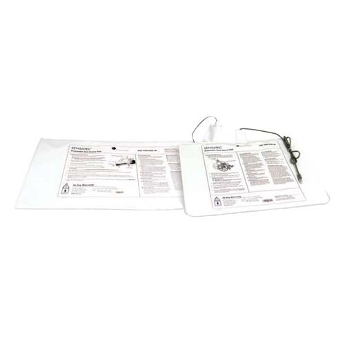 Sensatec Foldable Sensor Pads