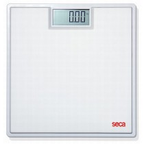Seca Digital Flat Scale With Non-Slip Covering And Extremely Low Platform 803