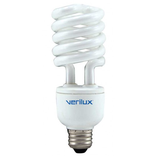 Full Spectrum Natural Sunlight Compact Fluorescent Light