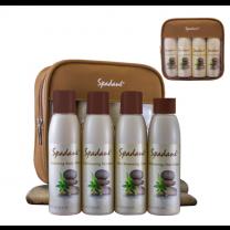 Apollo Corporation Spandane Spa Essential Kit
