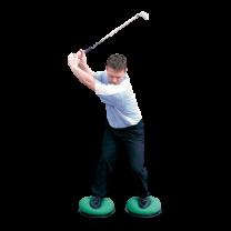 Dynair Golf Pro Trainer