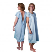 Core Products 3/4 Open Patient Gown