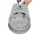 kh pet products cleanflow filtered water bowl 9f3
