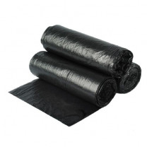 Premium Black Liners - 56 Gallon - XX Heavy Duty