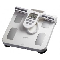 Full Body Sensor Body Composition Monitor with Scale