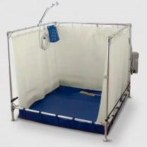 FAWSsit Portable Shower
