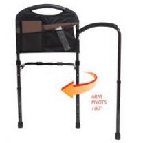 Stander Mobility Bedrail Pivot