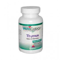 Thymus Natural Glandular Dietary Supplement