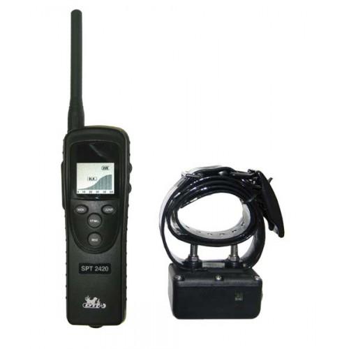 DT Systems Super Pro eLite 1.3 Mile Remote Trainer