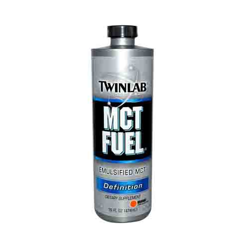 MCT Fuel Energy Supplement