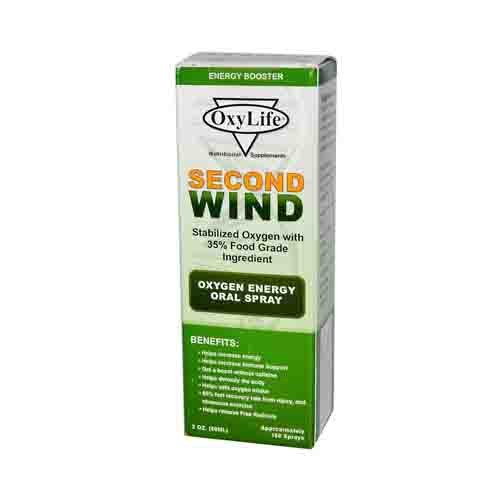 Second Wind Energy Supplement