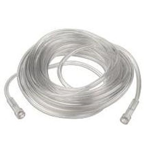 Sure Flow Oxygen Tubing 50 Foot Smooth