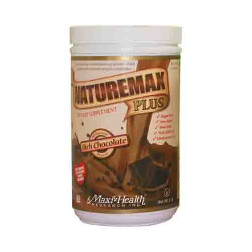 Naturemax Plus Protein Powder