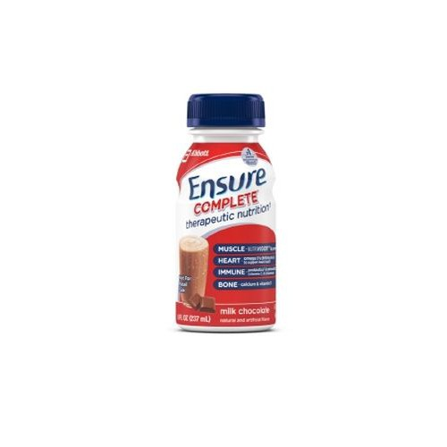 Ensure Complete Nutrition Shake Milk Chocolate - 8 oz