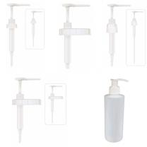 Bon Vital Pumps for Massage Oil and Massage Lotion