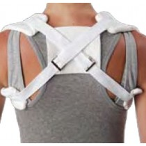 Figure 8 Clavicle Splint